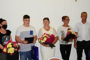 Uratowali uczniów jadących do szkoły. Podziękowania od burmistrza Olecka