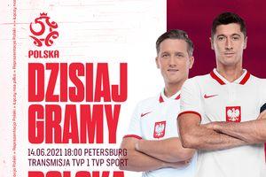 Polska zaczyna zmagania na Euro 2020, gdzie oglądać mecz?
