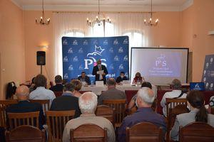 PiS wybrał delegatów z Warmii i Mazur na kongres krajowy [ZDJĘCIA]