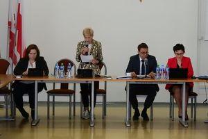 Przewodnicząca Rady Miejskiej w Olecku nie widzi problemu