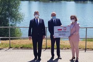 2 mln zł na termomodernizację szkoły w Wieliczkach