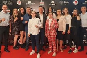 Prestiżowe forum bokserskie i wyzwanie na mistrzostwach Polski