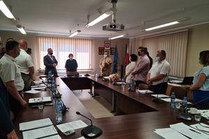Radni jednogłośnie udzielili wójtowi absolutorium