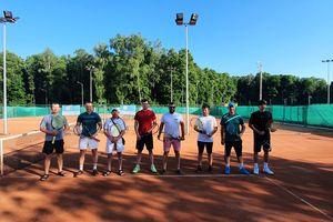 Rozpoczęła się tenisowa liga amatorów