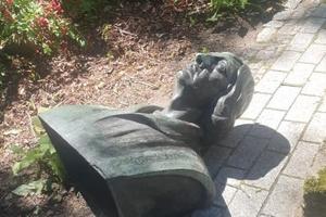Kopernik w Olsztynie stracił głowę. Co się stało? [AKTUALIZACJA]