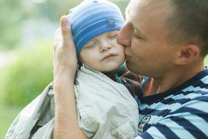 Ojcowski jest trendy - tatusiowie chętnie korzystają z urlopu