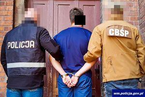 Pseudokibice z Olsztyna współpracowali z gangsterami narkotykowymi