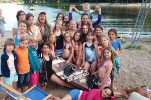 Zapisz dziecko na letnie półkolonie na sportowo dla dzieci w Iławie!