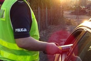 4 promile i zakaz sądowy? Podsumowanie weekendu na drogach