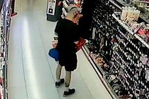 Poznajesz go? Policja szuka złodzieja perfum! [VIDEO]