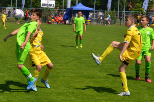 W niedzielę finał piłkarskiego turnieju U-12 Ostróda Cup