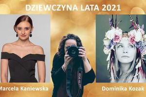 """Dziewczyna Lata 2021. Okładka Gońca Bartoszyckiego"""" może być Twoja!"""