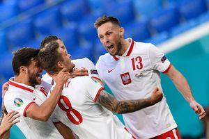 EURO 2020: Nic nowego, czyli falstart Polaków