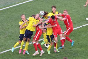 Mecz Polska-Szwecja zakończył się przegraną Polaków