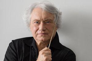 Jerzy Maksymiuk będzie gościem honorowym festiwalu w Ostródzie