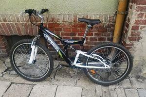 Znasz właściciela roweru? Poinformują policjantów