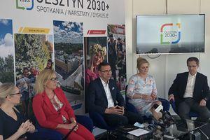 Olsztyn rozpoczyna prace nad nową strategią rozwoju miasta