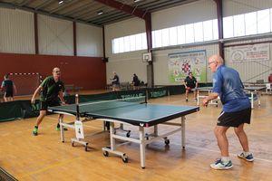 Powraca Grand Prix Górowa Iławeckiego w tenisie stołowym