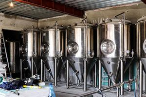 Będzie piwo z nowomiejskiego browaru...
