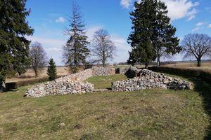 Zbiórka na remont kaplicy krzyżackiej powstałej po bitwie pod Grunwaldem
