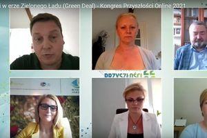 Edukacji w erze Zielonego Ładu