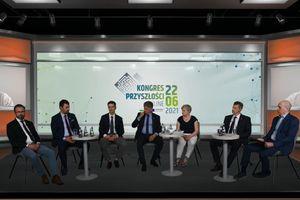 Kongres Przyszłości online w Olsztynie o przyszłości Warmii i Mazur