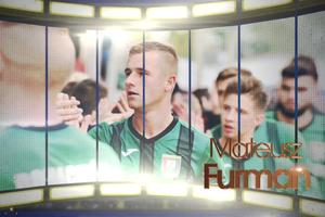 Mateusz Furman Piłkarzem Roku w plebiscycie Gazety Olsztyńskiej!