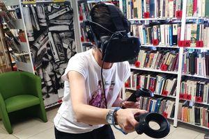 Czy Wirtualna rzeczywistość jest tym samym co technologia 3D w naszych domach?