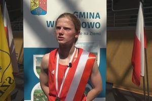 Natalia Kuczewska Mistrzynią Polski Juniorek w Boksie!