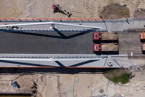 Mierzeja Wiślana: Most Południowy otwarty jeszcze w czerwcu? [VIDEO]