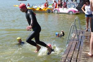 Rajd pływacki to stały i pewny punkt kalendarza sportowego Iławy [zdjęcia, wyniki]