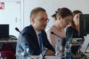 Burmistrz Kopaczewski otrzymał absolutorium