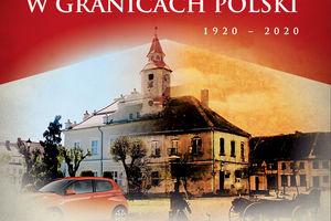 """Zapraszamy na wernisaż wystawy """"Działdowo – 100 lat w Granicach Polski"""""""