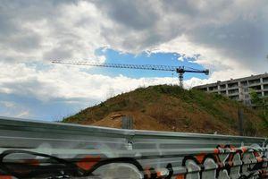 Fotomigawka: Nowe domy, większe korki. Tylko nowych ulic brak