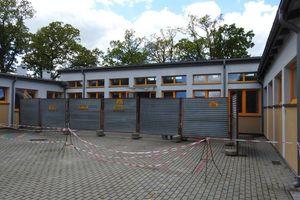 W szkole w Sątopach powstaną dwie sale przedszkolne