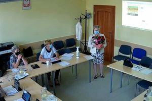 Rada Gminy Górowo Iławeckie oceniła pracę Wójta