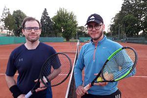 Zawodnicy z Tereszewa, Cichego i Nowego Miasta walczyli o puchar LTT LAVER w tenisie ziemnym