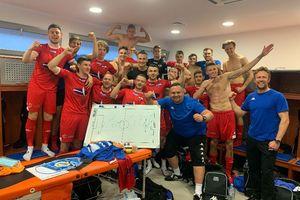 Sokół wygrał w Krakowie i utrzymał się w eWinner II lidze