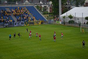 Sokół pokonał  GKS Katowice 3:2