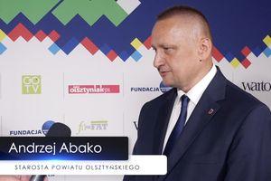 Powiat olsztyński buduje hale sportowe