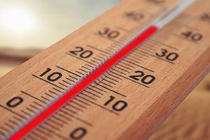 Nadciąga fala upałów. Temperatury nawet do 33 stopni!