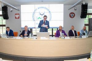 Powstaje Regionalny Kongres Społeczno-Gospodarczy