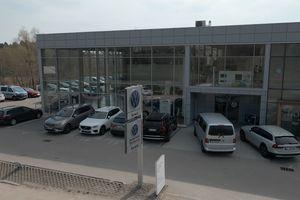 VW Nord Auto Olsztyn - możesz nam zaufać!