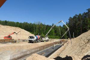Droga ekspresowa S16. Jest zgoda na budowę odcinka Borki Wielkie - Mrągowo