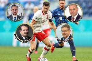 Politycy też oglądają mecze. Co nasi posłowie myślą o meczu Polaków na Euro 2020?