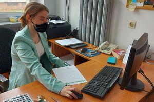 Dzień Przedsiębiorczości w Zespole Szkół Zawodowych