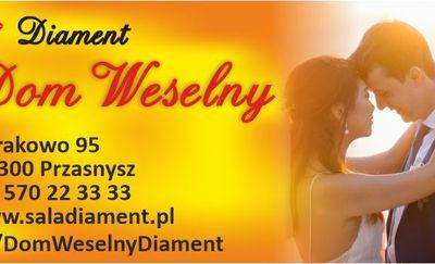 Dom Weselny Diament