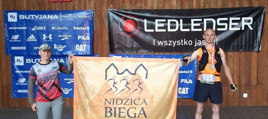 Jacek Kowalczyk po raz kolejny pobiegł dla Antosia!