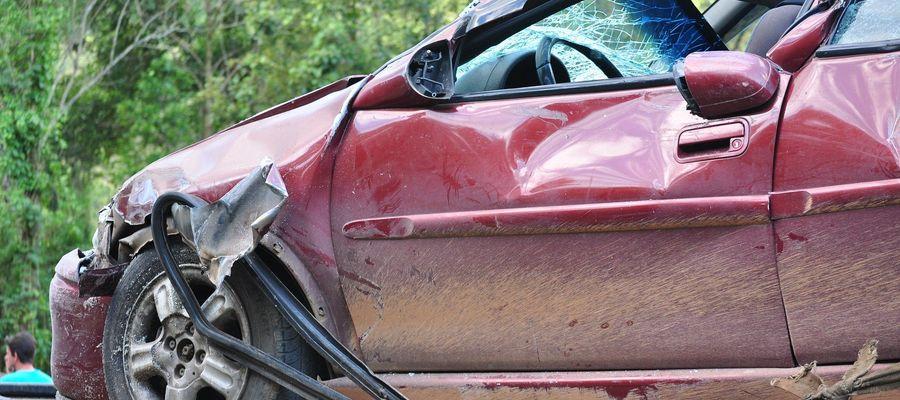 Warunki atmosferyczne mają decydujący wpływ na liczbę wypadków drogowych