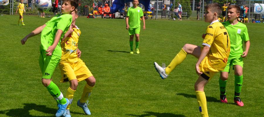 W niedzielę finałowe rozstrzygnięcia turnieju Ostróda Cup 2021